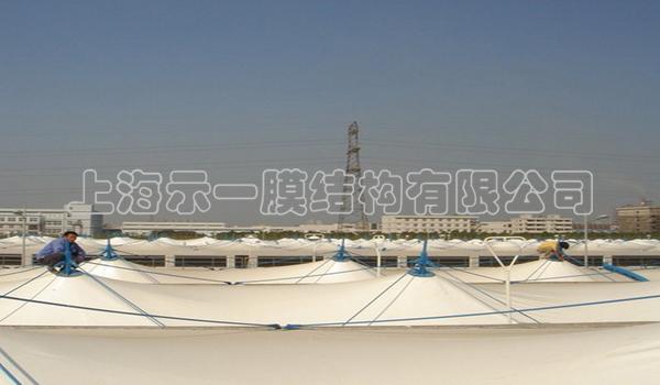 污水处理膜结构-7